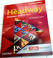 New Headway fourth edition Elementary