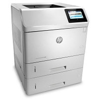 Принтер HP E6B71A LaserJet Enterprise M605x Printer (A4)
