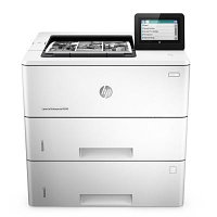 Принтер HP F2A70A  LaserJet Enterprise M506x Printer (A4)