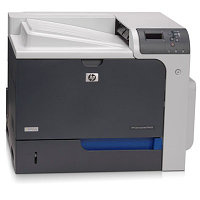Принтер HP Color LaserJet CP4025dn (A4)