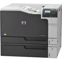 Принтер HP D3L08A Color LaserJet Enterprise M750n (A3)