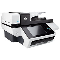 Сканер HP L2719A Digital Sender Flow 8500 fn1 Document Capture