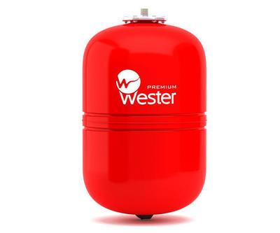 Расширительный бак WESTER WRV 24