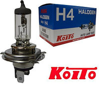 Галогенная лампа Koito 0456E H4