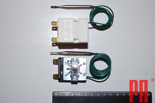Терморегулятор 320 *C  55.13569.070 (ограничитель) для Плит ЭП, Шкафов ШЖЭ, Сковород ЭСК, ПКА