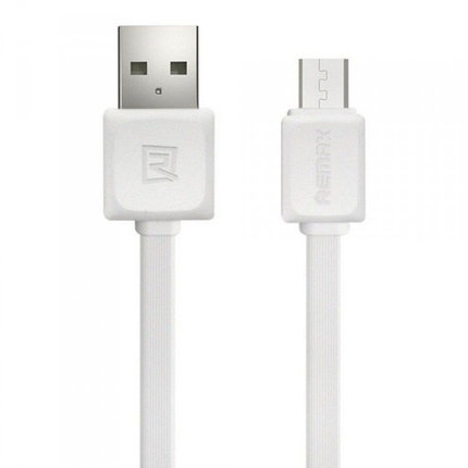 Кабель Remax RC-008i Fast Data Cable Micro USB, фото 2
