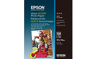 Фотобумага  Epson C13S400039 Value Glossy Photo Paper 10x15 100 sheet