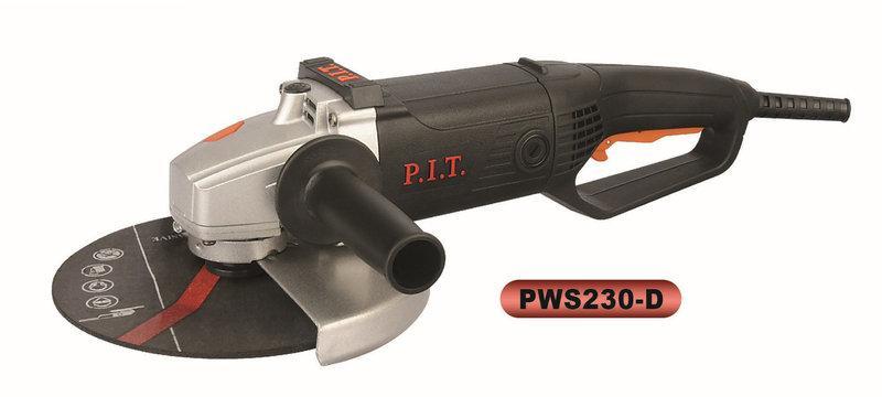 Болгарка PIT PWS230-D д 230