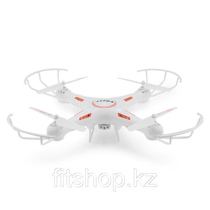 Квадрокоптер FQ777 958 с камерой FPV