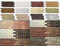 Фасадные панели Docke, Holzplast