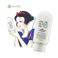 Осветляющая молочная маска Secret Key Snow White Milky Pack