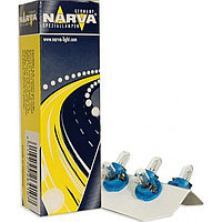 NARVA 17027 (BAX 1.2W B8.4d LIGHT BLUE 12V)
