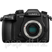 Panasonic Lumix DC-GH5 Body (меню на русском языке)