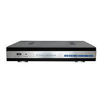 Видеорегистратор DVR/NVR/HVR 8-канальный