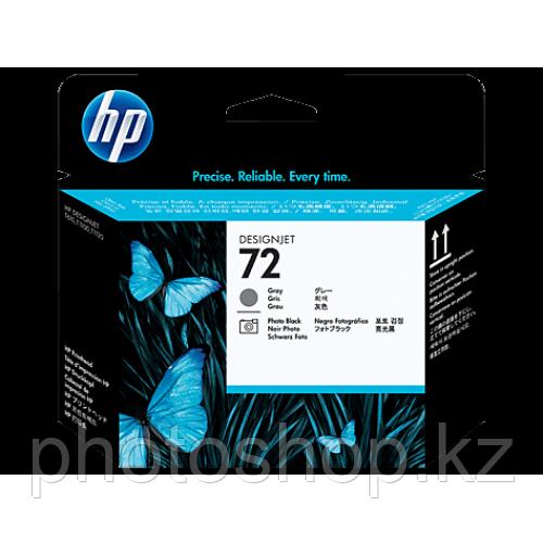 Печатающая головка HP 72 C9380A C9383A C9384A