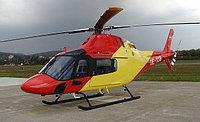 Вертолет Augusta A119