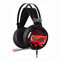 Bloody M630 Gaming Headset Gold Color