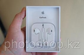 Наушники Earpods iphone оригинал