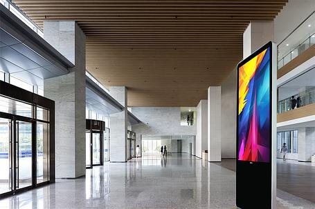 Интерактивные сенсорные панели для университетов, фото 2