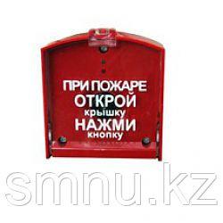 Извещатель пожарный ручной радиоканальный ЛАДОГА ИПР-РК