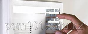Монтаж автоматической Охраной сигнализации (АОС)
