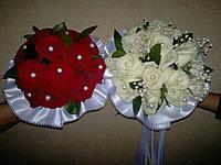 Букет невесты в Алматы, фото 1