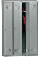 Шкаф металлический для одежды ШРМ, фото 1