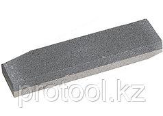 Брусок абразивный, 200 мм// СИБРТЕХ