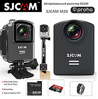 Комплект!!! SJCAM® M20 Wi-Fi HD Action Camera (ОРИГИНАЛ)