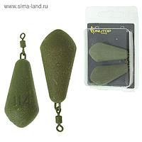 Груз Distance Casting Swivel, 114 г, набор 2 шт.