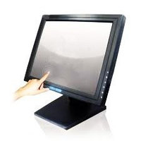 Монитор 15 CTX PV5981T USB Touch Screen