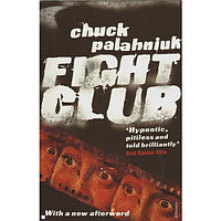 Palahniuk Chuck : Fight club 153630
