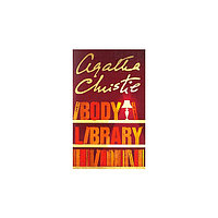 Christie A.: Body in the Library 301202