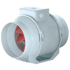 Вентилятор канальный Lineo 100 Q V0