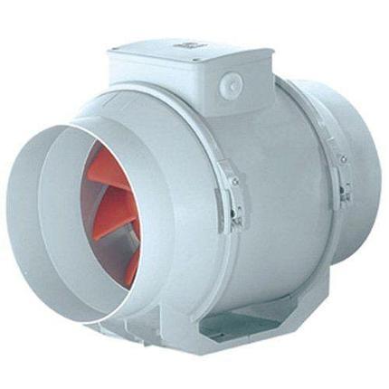 Вентилятор канальный Lineo 100 Q Т V0, фото 2