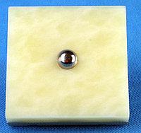 Сенсорный выключатель в стеклянном корпусе (искусственный камень)