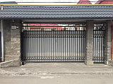 Изготовление и установка любых ворот, фото 2
