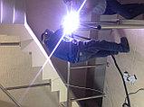 Поручень и перила из нержавеющей стали, фото 3