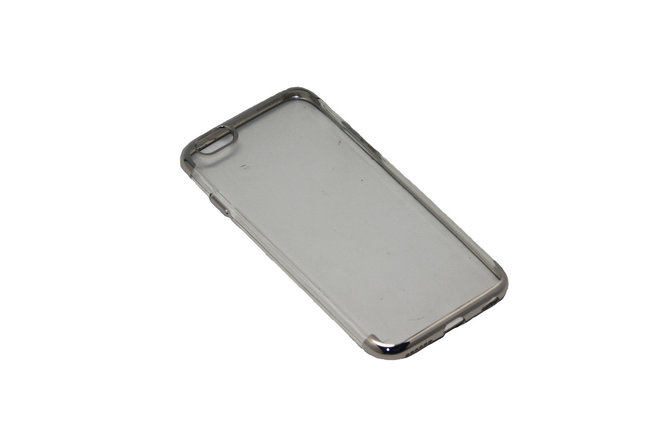 Чехол с оконтовкой iPhone 7 Plus, фото 2