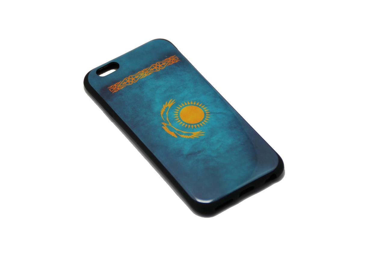 Чехол KZ силиконовый iPhone 6G, S