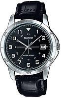 Наручные часы  Casio MTP-V008L-1B, фото 1