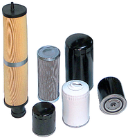 Масляный фильтр для компрессоров OX-0,66/8 и OX-0,8/10