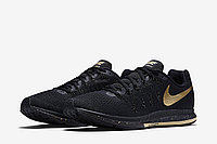 "Кроссовки Nike Air Zoom Pegasus 33 LE ""Black & Gold"""