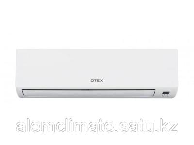 Настенный кондиционер OTEX OWM-24RN (60-65м2.)