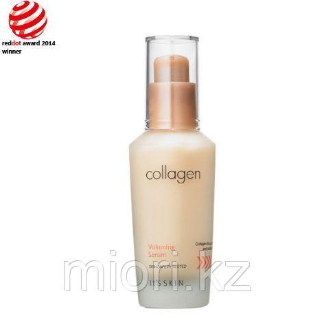 Сыворотка It's skin Collagen Voluming Serum,40мл