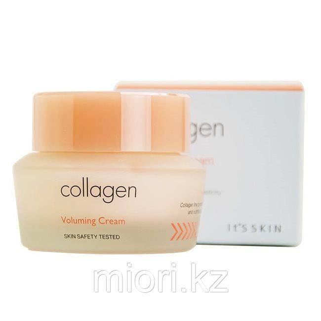 Крем для лица It's Skin Collagen Voluming Cream,50мл