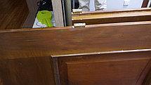 Восстановление ремонт реставрация межкомнатных дверей, фото 3