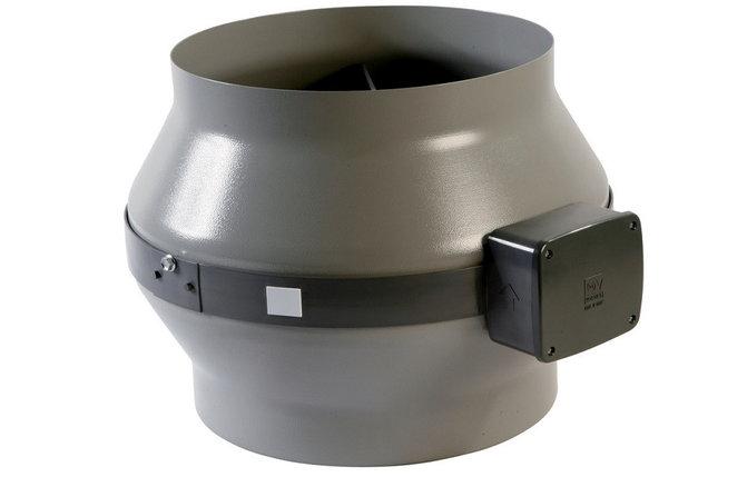 Вентилятор канальный Vortice CA 125 MD, фото 2