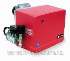 Горелка газовая фирмы FBR модель GAS X-1, мощность 23 - 58 кВт