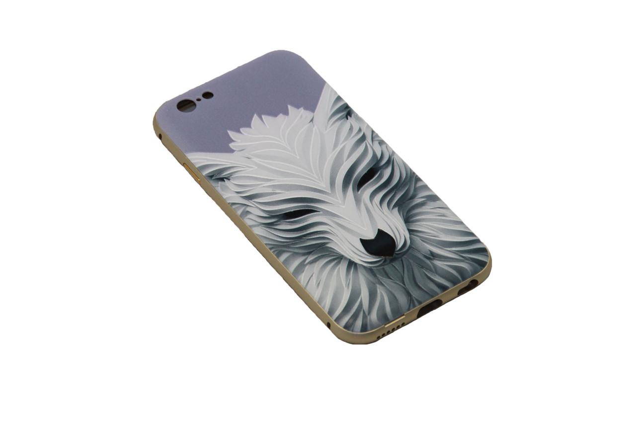 Чехол Бампер iPhone 6, 6S